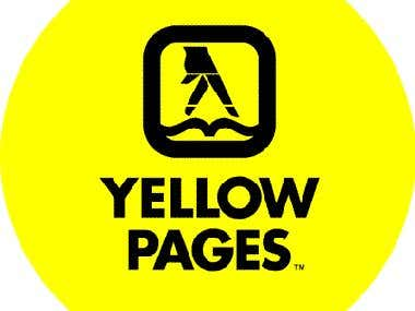Yellowpages.com Scrapper