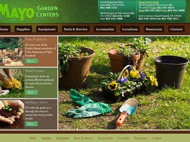 Maye Gardens