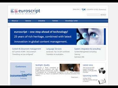 Euroscript International