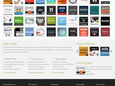 Acclivo Web Design