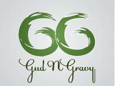 Gud N Gravy Logo