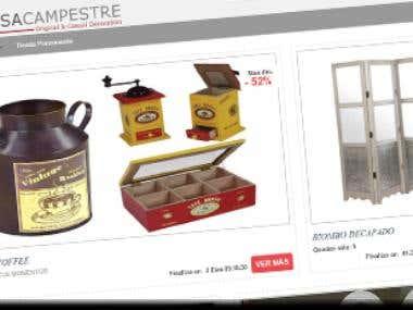 www.casacampestre.es