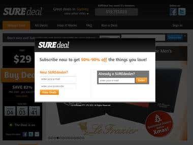 http://www.suredeal.com.au