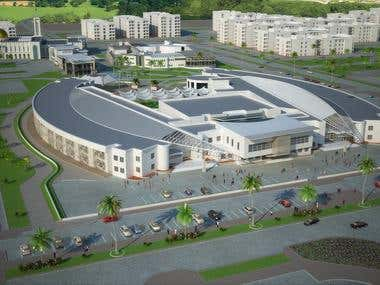 Barwa School - Qatar