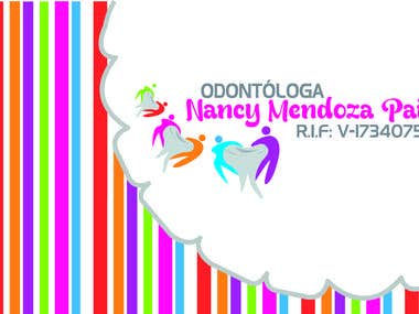 Logotipo para Clínica Odontologica