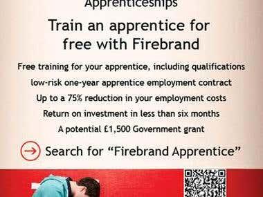 Firebrand Apprenticeships