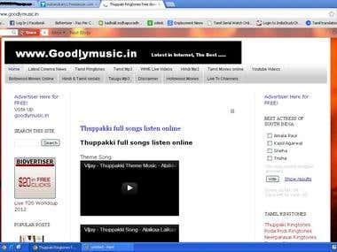 www.goodlymusic.in