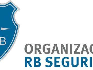 Logo RB Seguridad