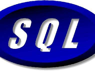 Database Design and Devlopment using SQL