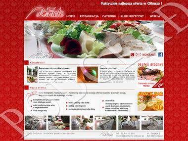 Defacto Restaurant