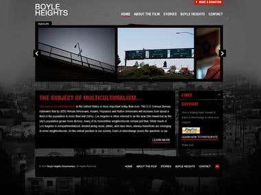 Boyle Heights Documentary