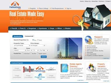 PakRealEstate.com - Search Property in Pakistan - Pakistan R