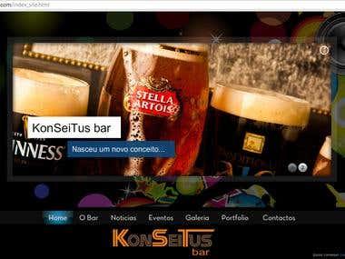 konseitus Bar