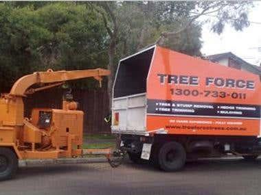 Treeforce Tree