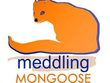 Logo Submission Meddling Mongoose