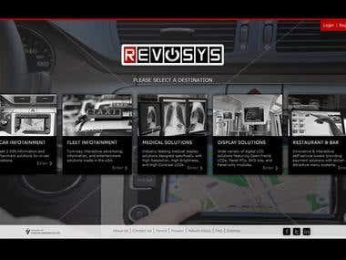 Revosys