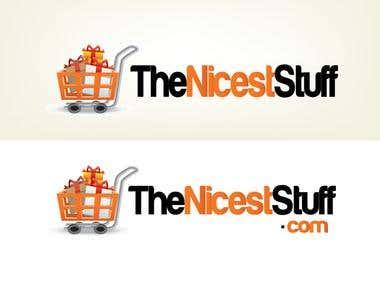 logo for e-shop