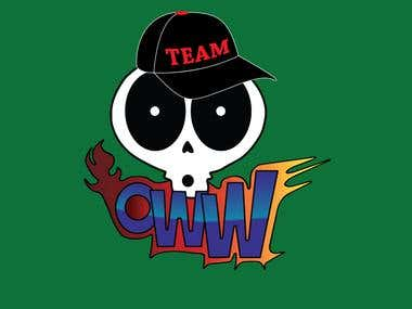 Team Oww Redesign