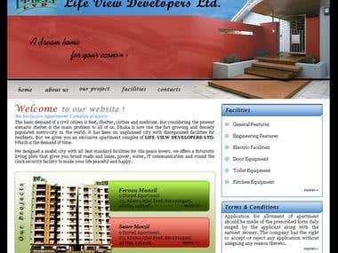 Life View Developers Ltd