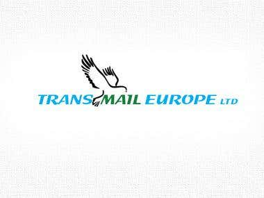 Trans Mail Europe Ltd Logo