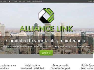 Alliance link