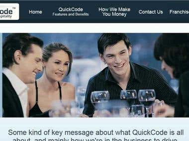 Jquery web design and development
