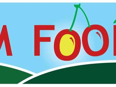 Logo CM Foods