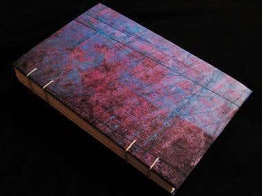 Handmade Original Book