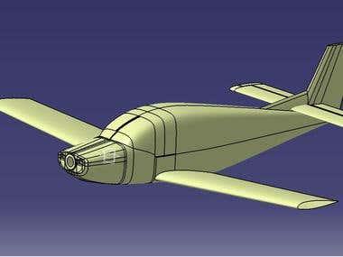 aerospace designer