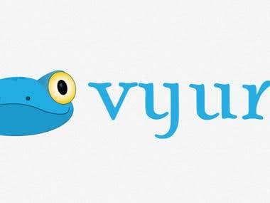 vyura.com