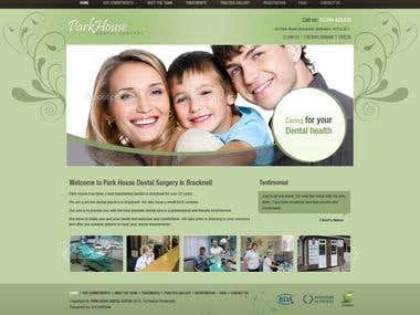 Park House Dental Surgery