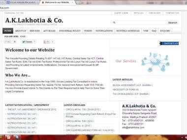 www.aklakhotia.com