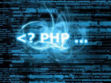 PHP & Mysql Works