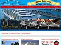 Orlando Oasis Transportation