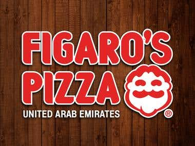 Figaros Pizza - Online Ordering App