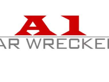 Logo Design for A1 Car Wreckers