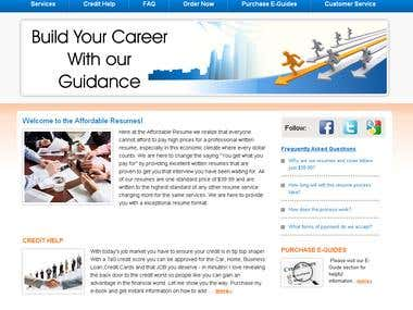 theaffordableresume.com/