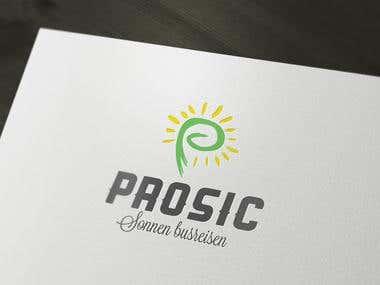 ProsicBus Logo Redesign