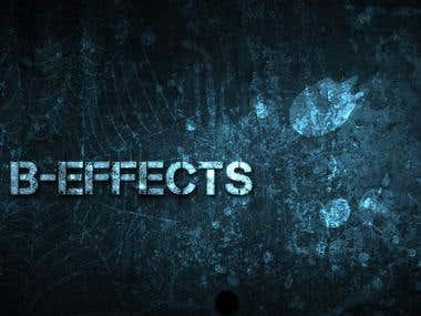 B-Effects