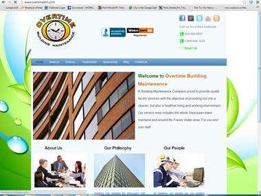 Vancouver Janitorial Services