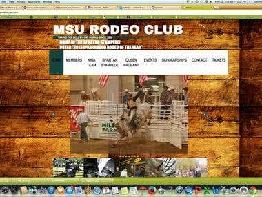 MSU Rodeo Club