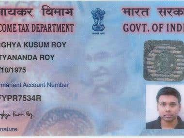 Arghya Kusum Roy