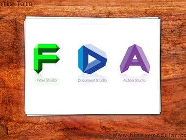 My software product logos