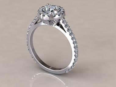 Engangement Ring