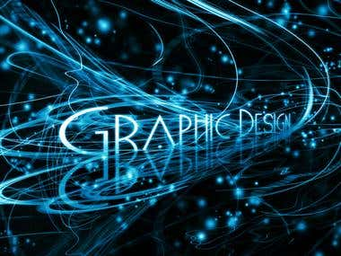 Graphic Design & Logo