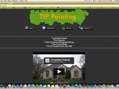 TIP Painting