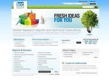 BCC Design