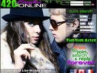 420 Singles Online