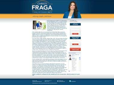 Christi Fraga
