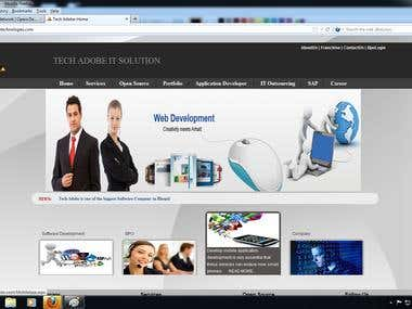 Tech Adobe IT Solution Pvt. Ltd.